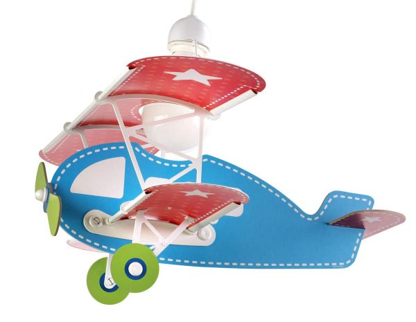 Baby Planes αεροπλάνο γαλάζιο [54002]