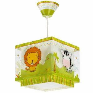 Little Zoo κρεμαστό φωτιστικό οροφής [63112]_A-1