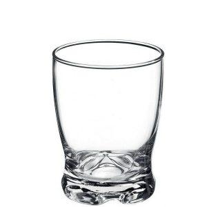 ΠΟΤΗΡΙ ΟΥΙΣΚΙ MADISON 240 ml BORMIOLI ROCCO