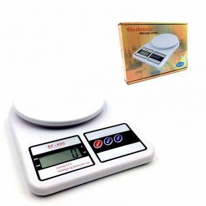 Ηλεκτρονική Ζυγαριά 10 κιλών