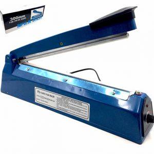 Θερμοκολλητικό Σακούλας FS-200mm 300W