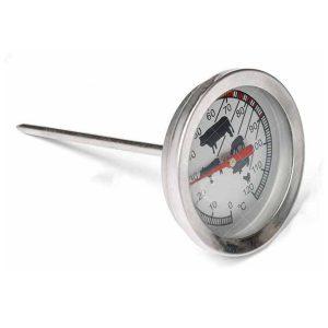 Θερμόμετρο ψητού αναλογικό