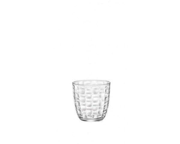 Ποτήρια Κρασιού/Ουίσκι Σετ 6τεμ. 29.5cl MAT Bormioli Rocco 1