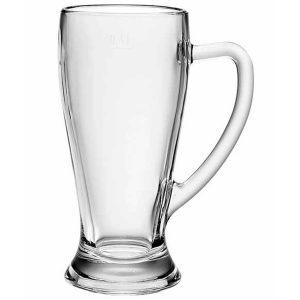 Ποτήρι Μπύρας Με Χέρι BAVARIA 500ml